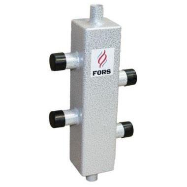 Гидравлический разделитель универсальный ГРУ-100