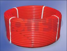 Трубы PE-RT EVOH из термостабилизированного полиэтилена с защитой от кислорода