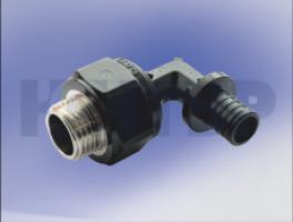 Угольник для PE-RT (PPSU) соединительный