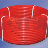 Трубы из термостабилизированного полиэтилена PE-RT